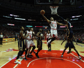 Top 10 Plays video of the Night NBA (24 November 2012)