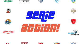 Serie Action! #1