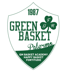 Green Basket Logo
