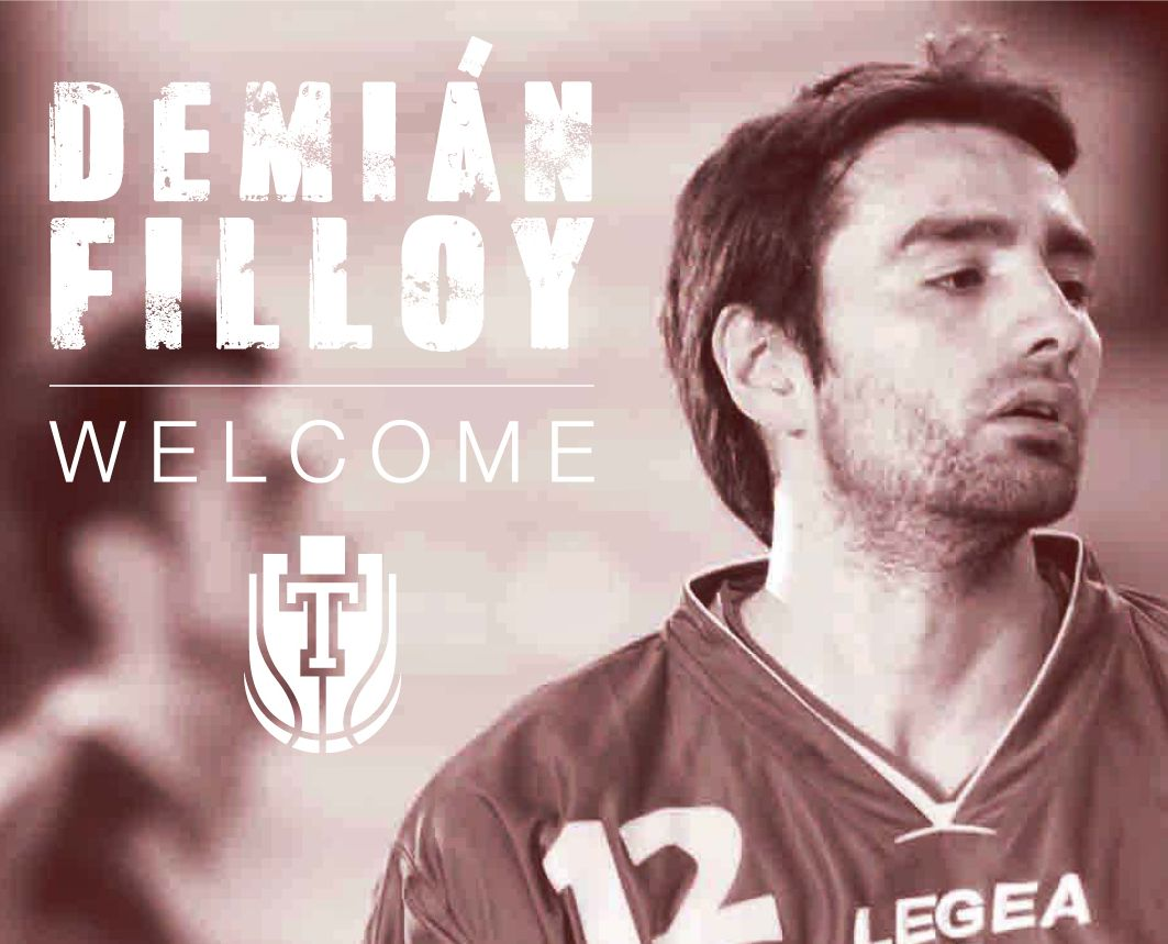 filloy welcome