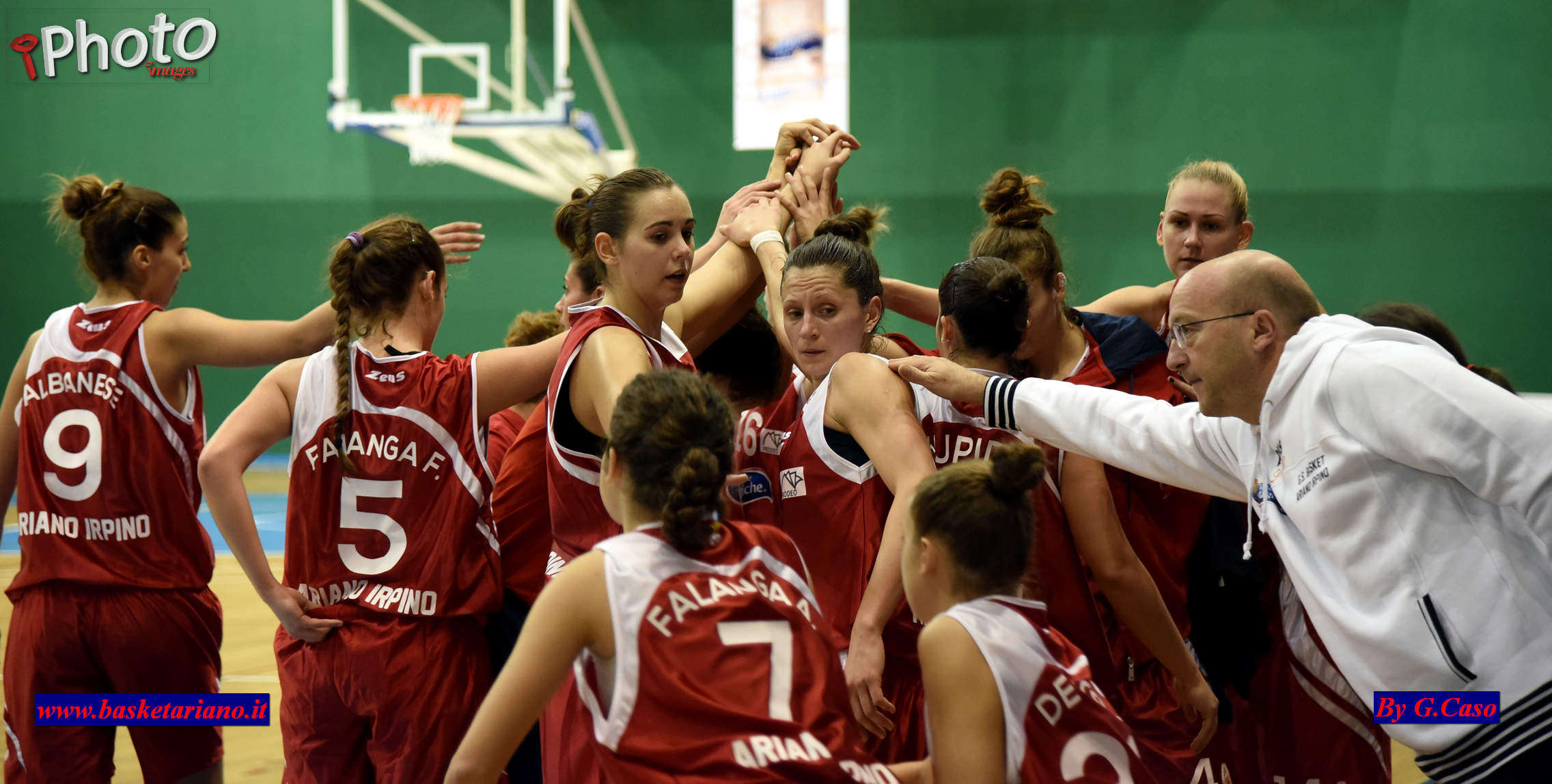 gruppo (time-out) vs Ancona
