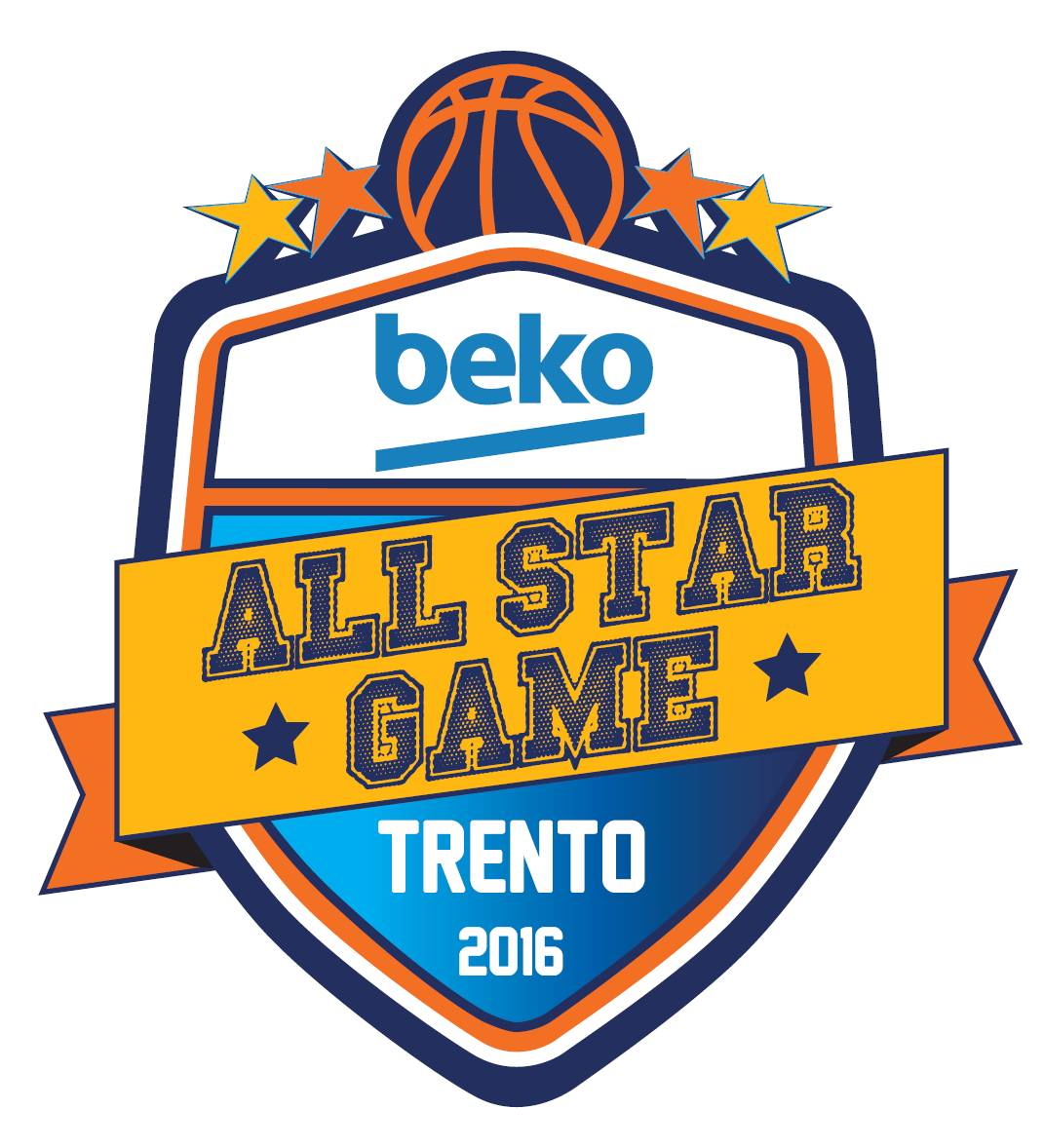 Beko All Star Game 2016_logo