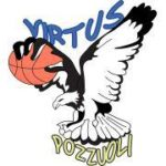Virtus Pozzuoli inserita nel girone D di Serie B