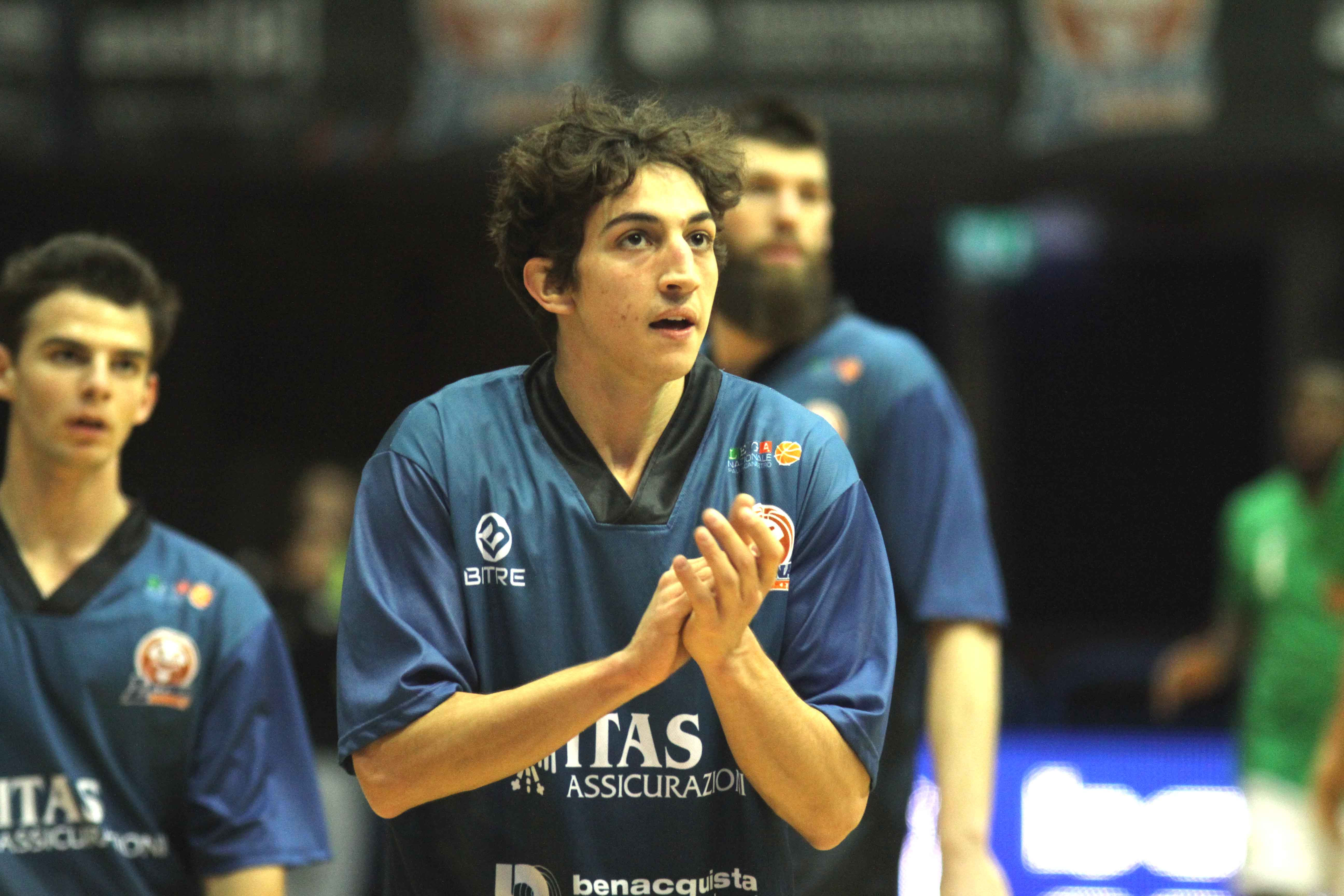 foto da: latinabasket.it