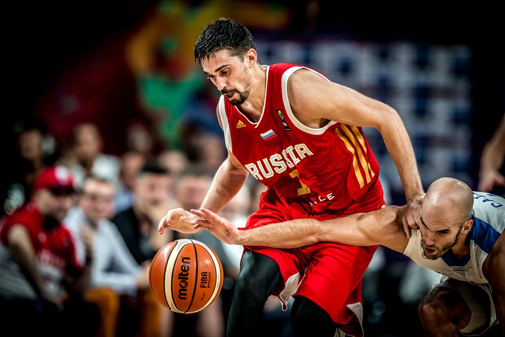Shved Russia