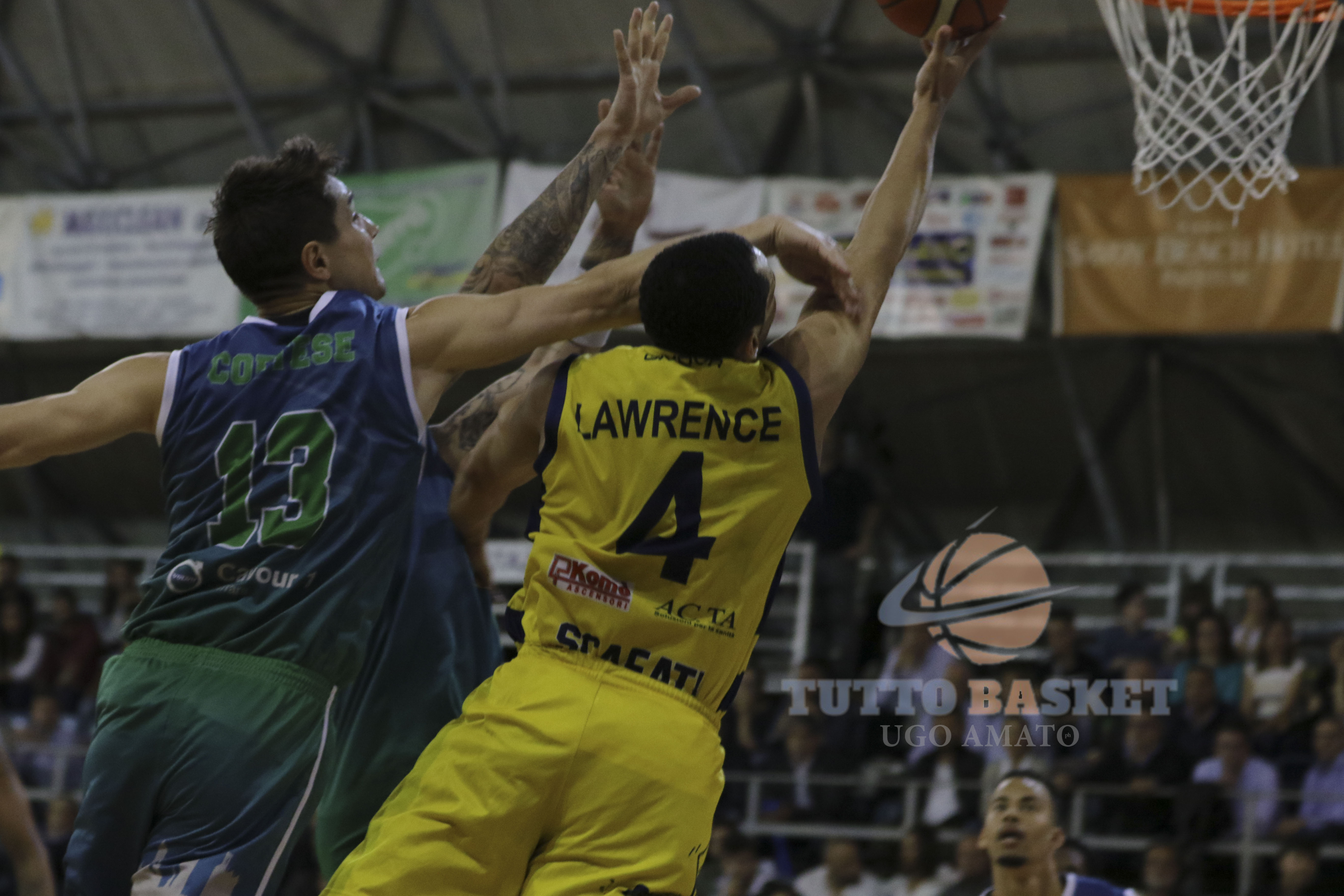 lawrence 2