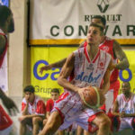 Basket School Messina, tesserato Filip Knezevic