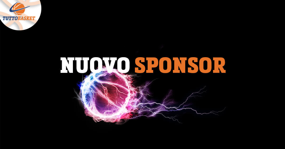 Moto Shop 2000 nuovo sponsor Golden Players
