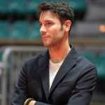Napoli Basket, Alessandro Bolognesi è il nuovo DS. Cristian Andrisani sarà Head of Logistics Operations