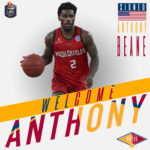 La Virtus Roma ingaggia Anthony Beane Jr