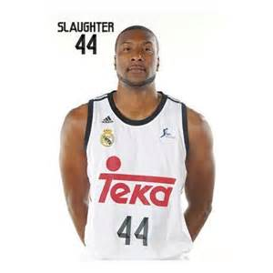 marcus slaughter